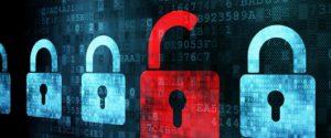 Ransomware, Sicurezza informatica, Bitcoin, Blockchain